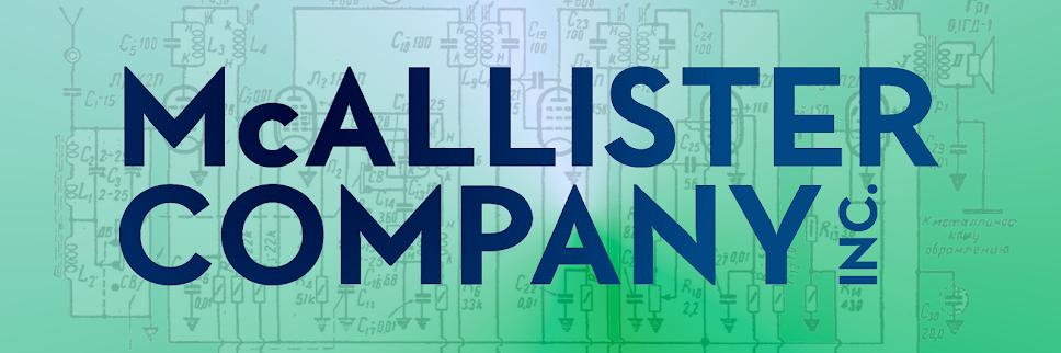 McAllister Co., Inc.