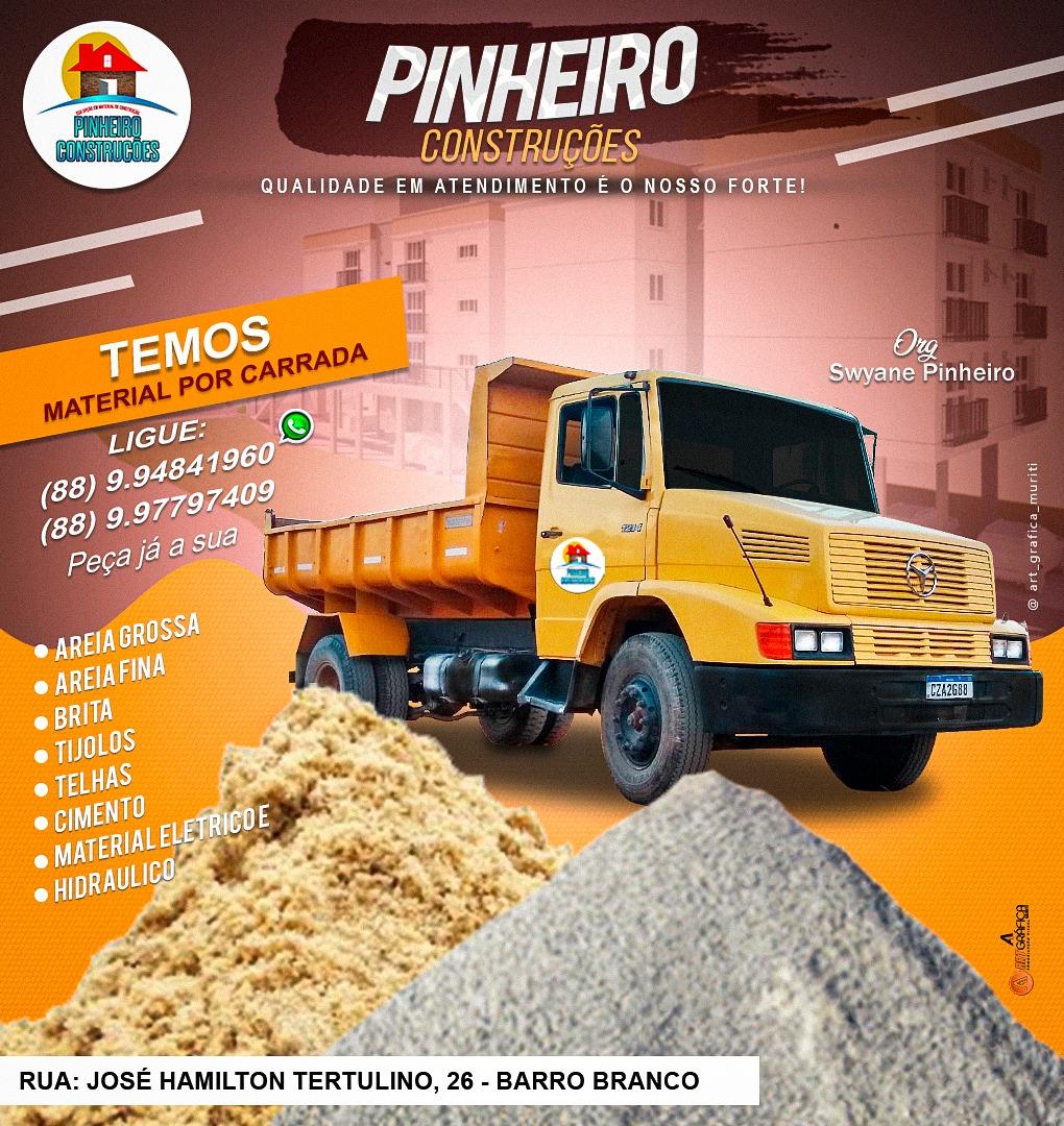 PINHEIRO COSNTRUÇOES