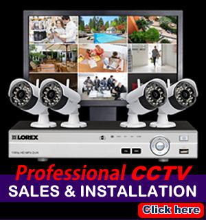 CCTV dealers Lagos Nigeria
