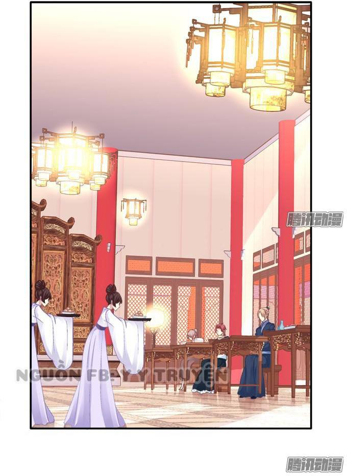 DỤ HOẶC MIÊU YÊU Chapter 86 - Hamtruyen.vn