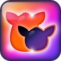 Furby BOOM! App iTunes App Icon Logo By Hasbro, Inc. - FreeApps.ws