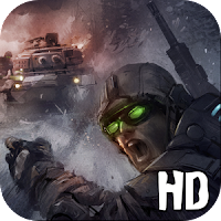 Defense zone 2 HD android apk