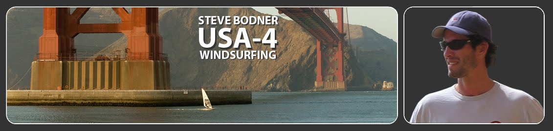USA 4  Windsurfing Campaign