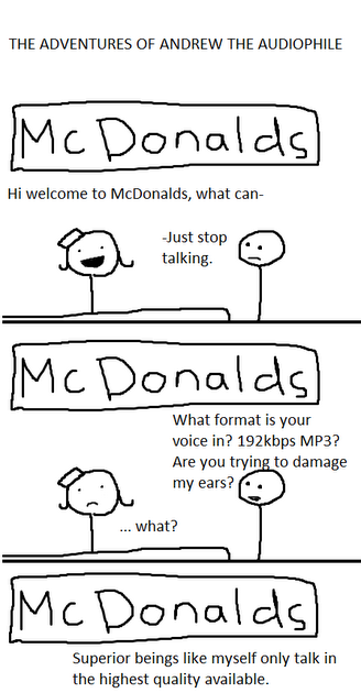 mu comics archive the adventures of andrew the audiophile