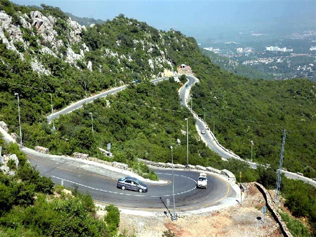 Beautiful Places In Islamabad Most Beautiful Places In Islamabad