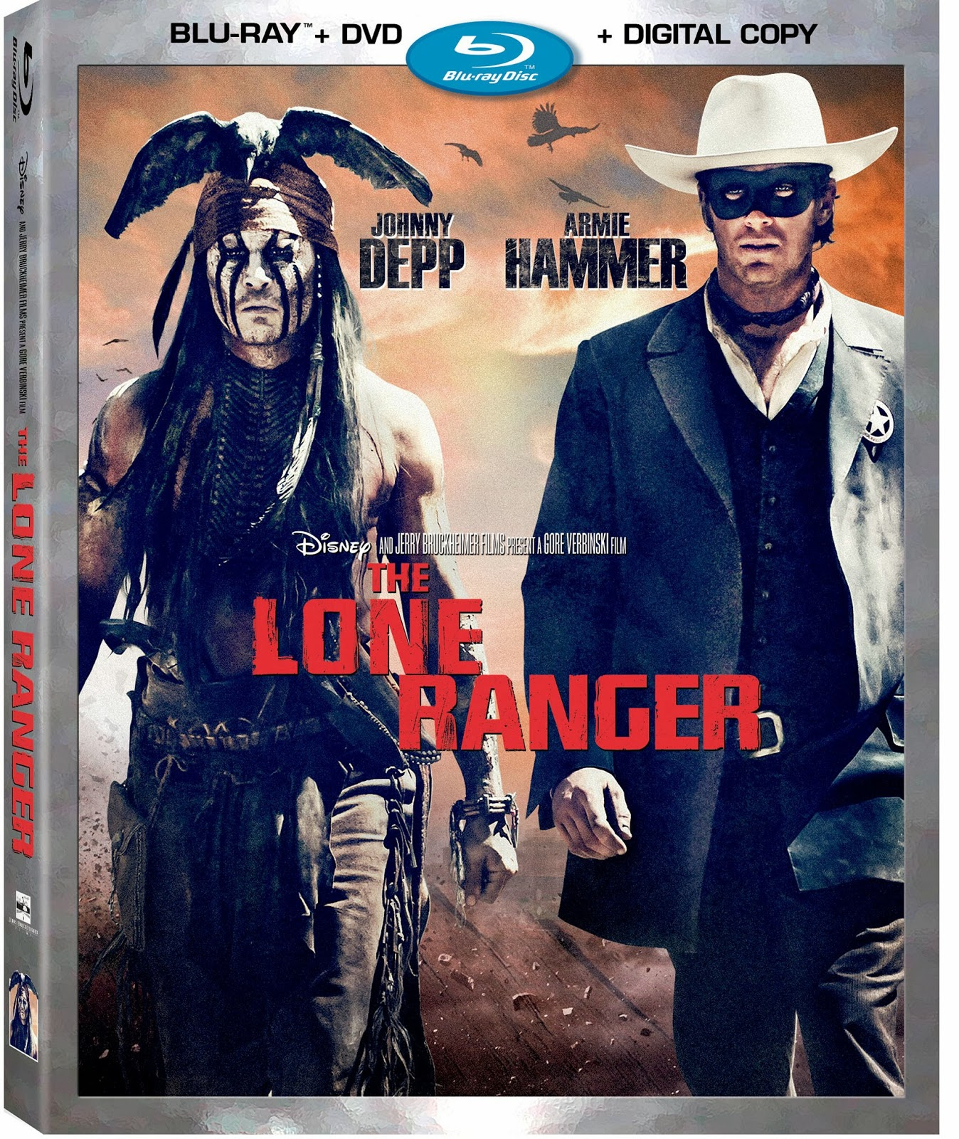 Lone Ranger Soundtrack Download Torrent