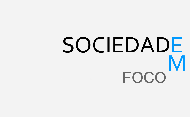 .: Sociedade Em Foco :.