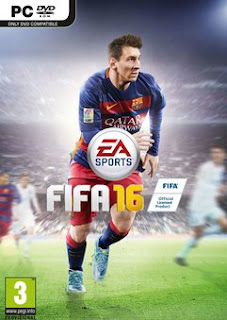 Download FIFA 16 PC Full Version Free
