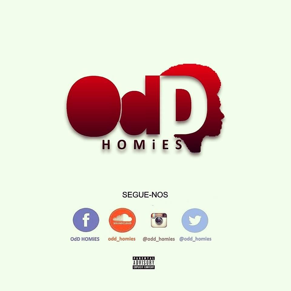 Odd Homies - Pausado no Canto