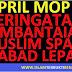 Awas Budaya April Mop/April Fool  Budaya Orang kafir