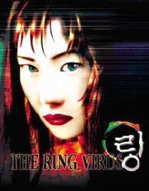 The Ring Virus  English Subtitles