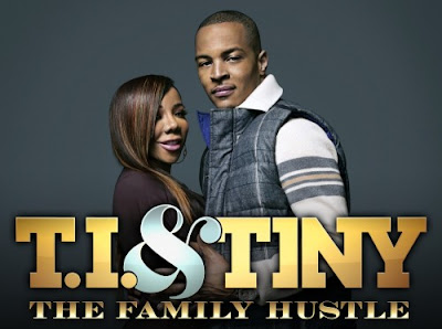 TI and Tiny Family Hustle Season 2