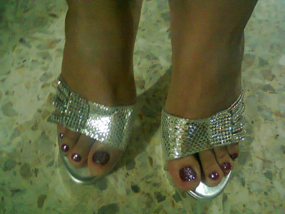 El arcón de mis intereses: coleccionista de zapatos..................