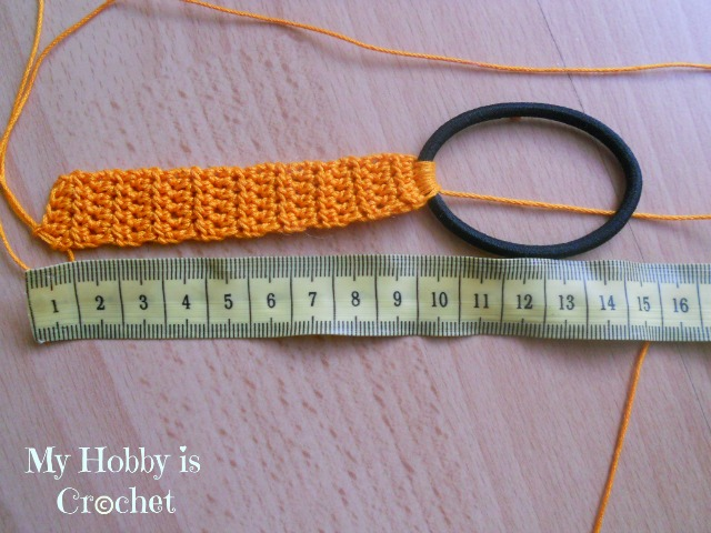 My Hobby Is Crochet: Thread Headband Free Crochet ...