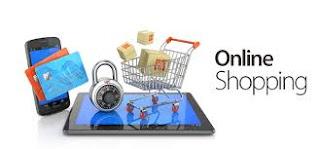 waspadalah saat berbelanja online