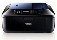Canon PIXMA E610 Drivers update