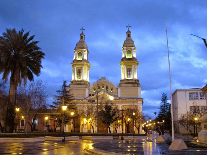 Image result for ciudad de rancagua