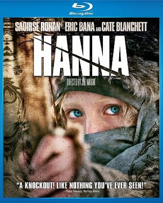 Hanna (2011) English Movie 720p Bluray 900mb Free Download