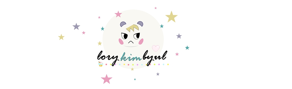 LoryKimByul - Gaming · Reviews · lazyness