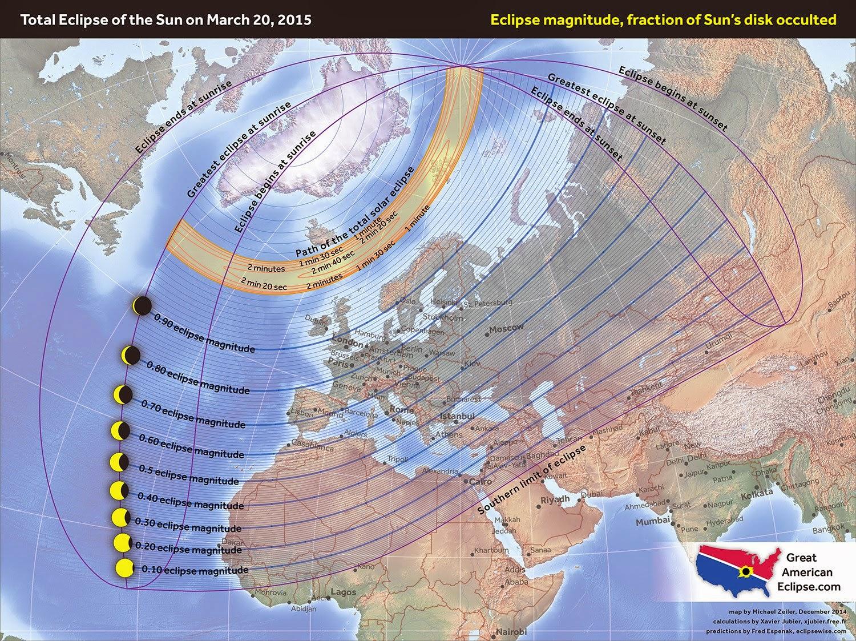 Así se vivió el eclipse solar del 20 de marzo 2015 ECLIPSE2015_Stereographic_Magnitude_michael_zeiler