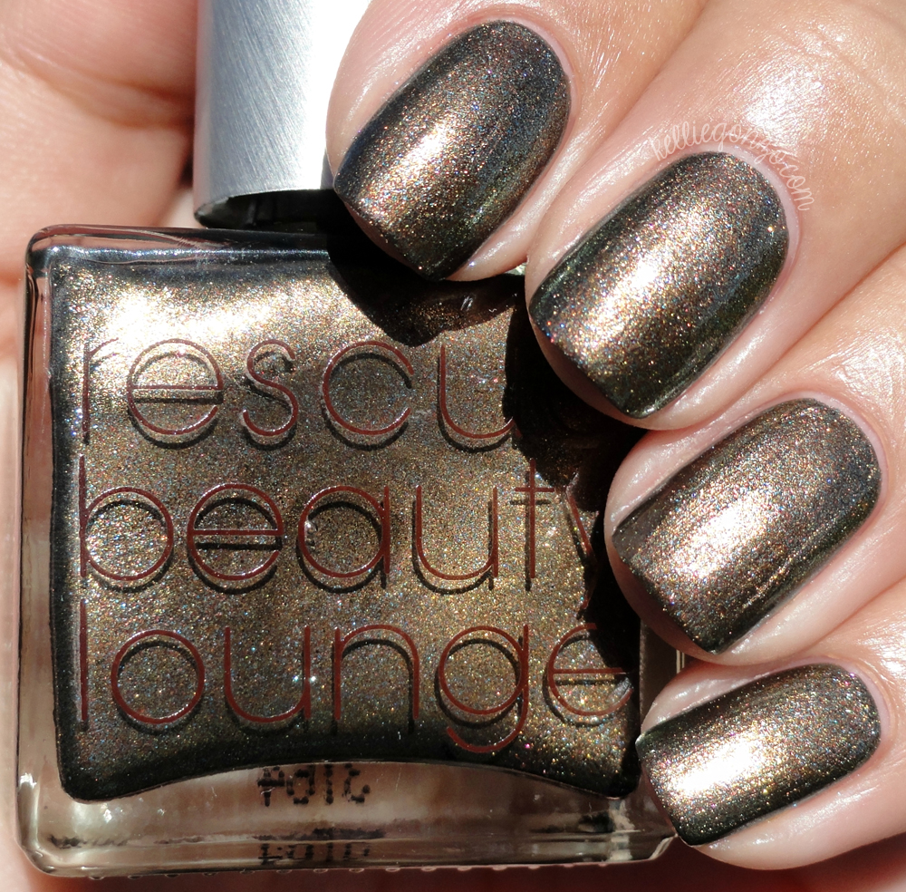 Rescue Beauty Lounge Scrangie 2.0
