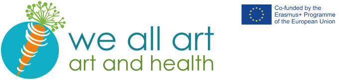 We All Art. Art and Health
