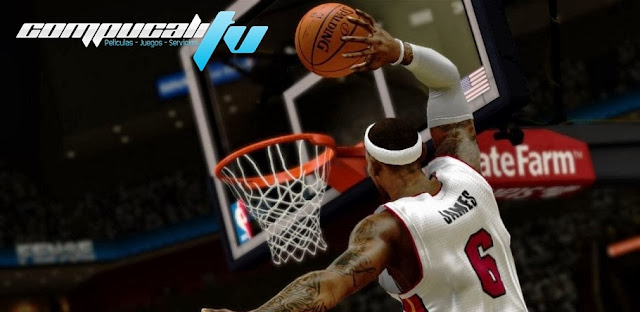 NBA 2K14 Play Station 3 Español