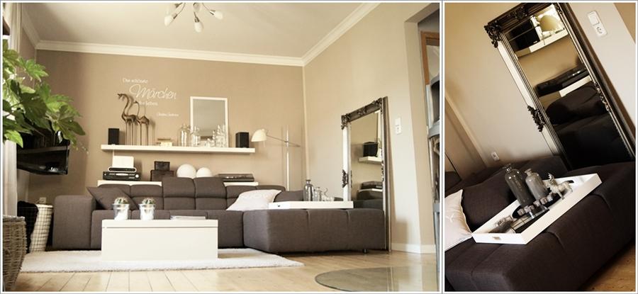 wohnzimmer deko : wohnzimmer deko bilder ~ inspirierende bilder, Deko ideen