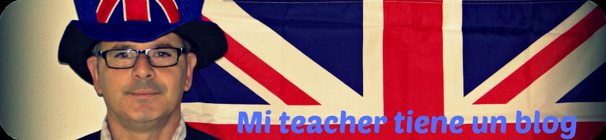 Mi teacher tiene un blog
