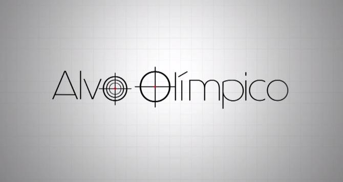 Alvo Olímpico - documentário sobre o Tiro Esportivo brasileiro
