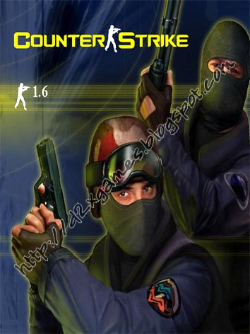 Free Download Games - Counter Strike 1.6