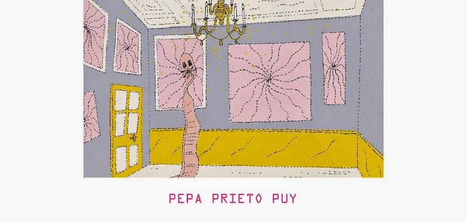 Pepa Prieto Puy