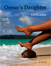 Ocean's Daughter - book cover