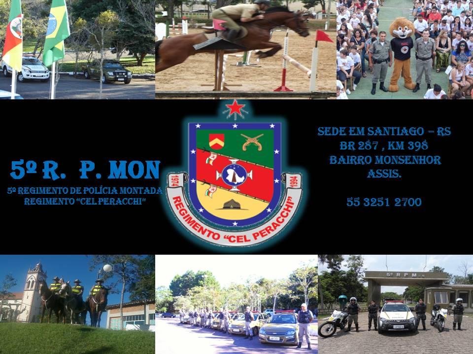 5º R P Mon