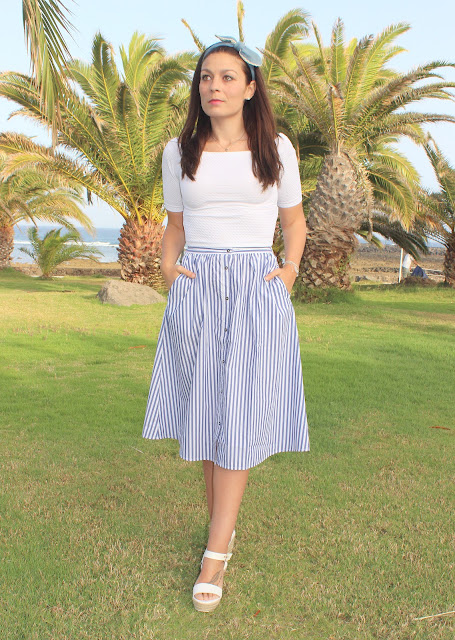 Stripe_Midi_Skirt_The_Pink_Graff_02
