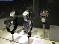 Edifice Baselworld 2013