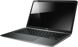 Dell XPS Ultrabook