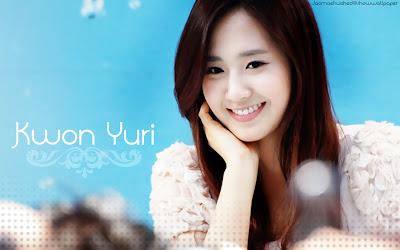Wanita Korea Tercantik 2013