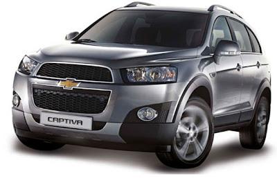 Chevrolet Captiva 2012,Chevrolet Captiva,Chevrolet Captiva 2012 in Auto Expo,Chevrolet Captiva in Auto Expo 2012