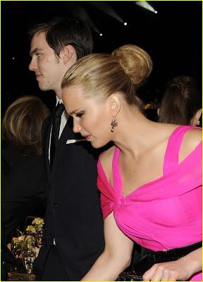 Nicholas Hoult's Girlfriend
