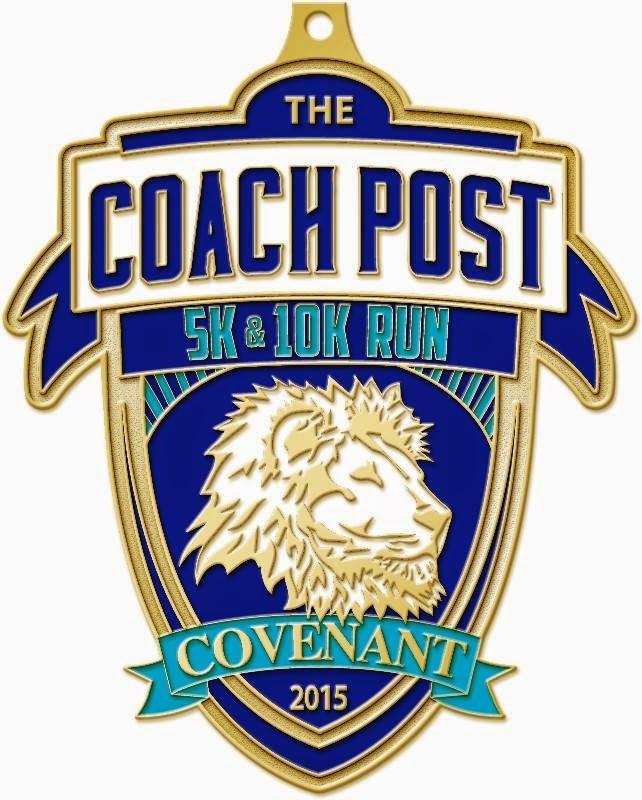 2015 Coach Post 10K / 5K