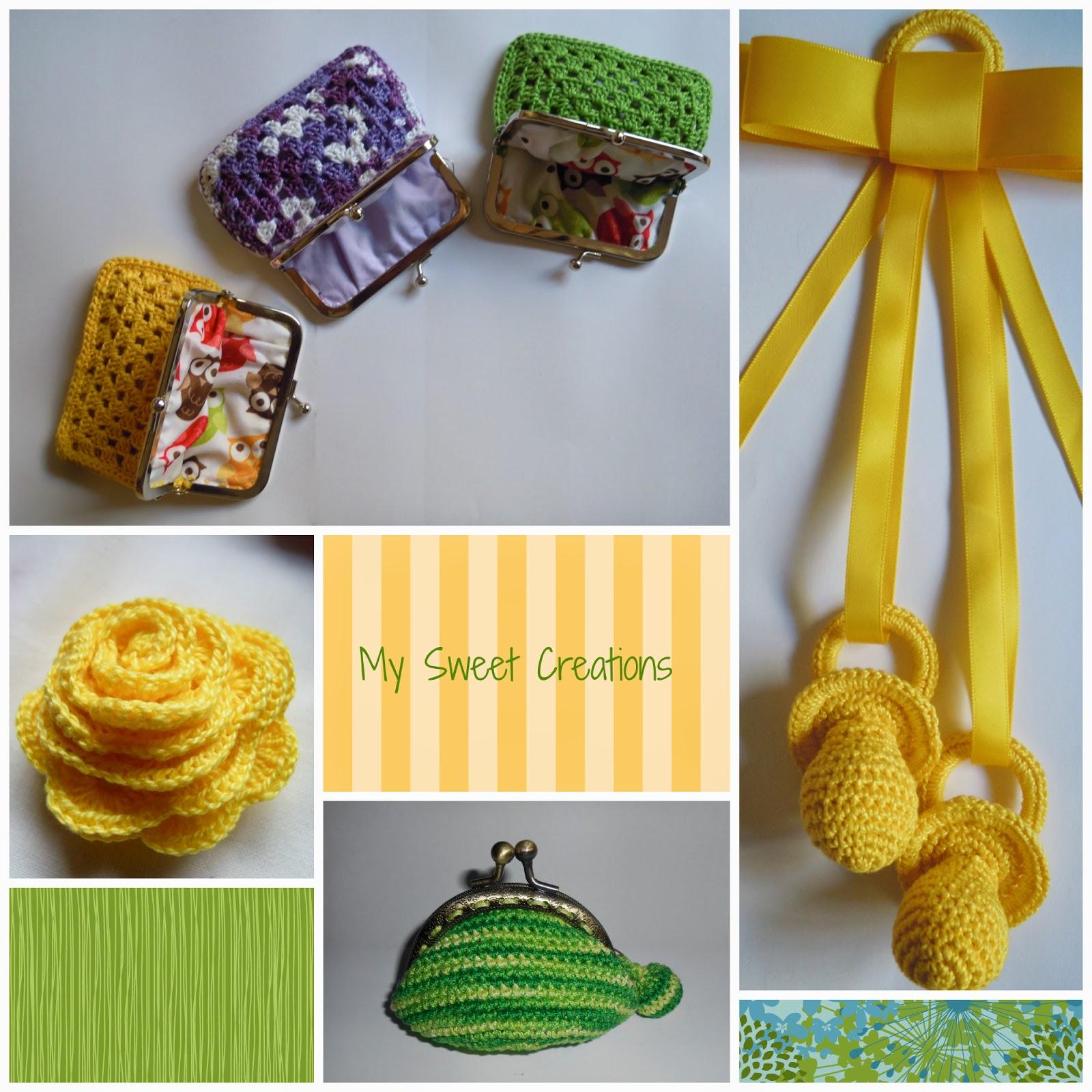 moodboard yellow&green