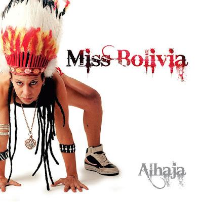 MISS BOLIVIA - Alhaja (2011)