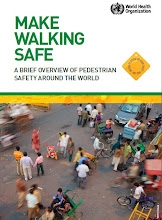 Make Walking Safe