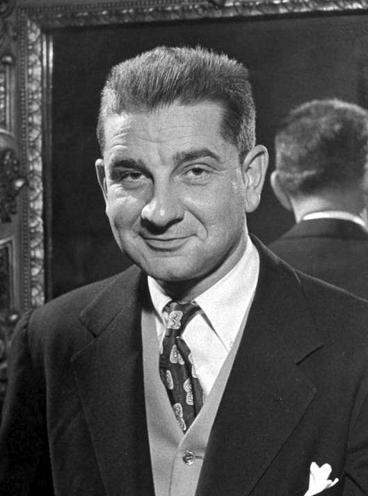 Charles Addams Net Worth