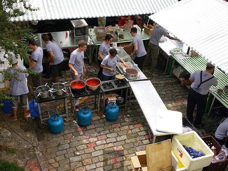 street food brasil