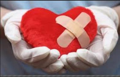 KISAH SEDIH!!! Cowok Yang Mendonorkan Jantungnya Ke Sang Mantan