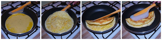 OXO Good Grips Flip and Fold Omelet Turner