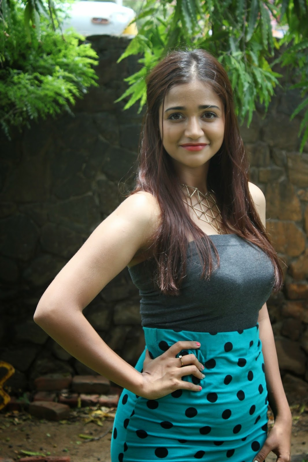 Anaika Soti Hot Stills
