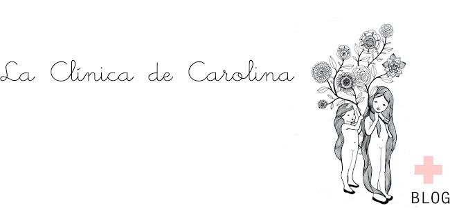 + La Clínica de Carolina +